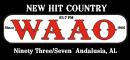 Profile Radio WAAO 93.7 FM Tv Channels