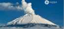 Profile Vulcão Popocatépetl Tv Channels